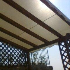 copertura impermeabile per terrazze