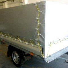 teli di copertura per carrelli da trasporto TORINO