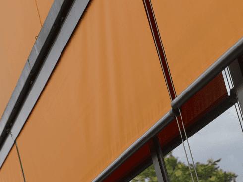 tenda tecnica