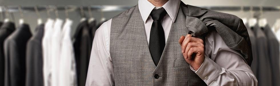 abbigliamento elegante uomo