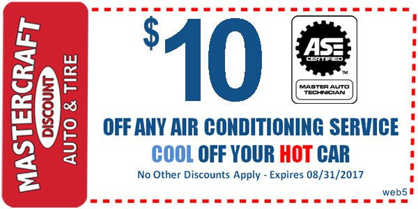 Mastercraft Air Conditioning Service