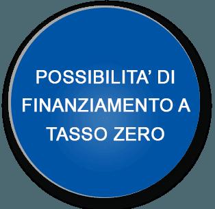finanziamento tasso zero