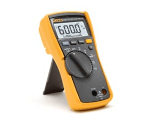 Boiler combustion multimeter