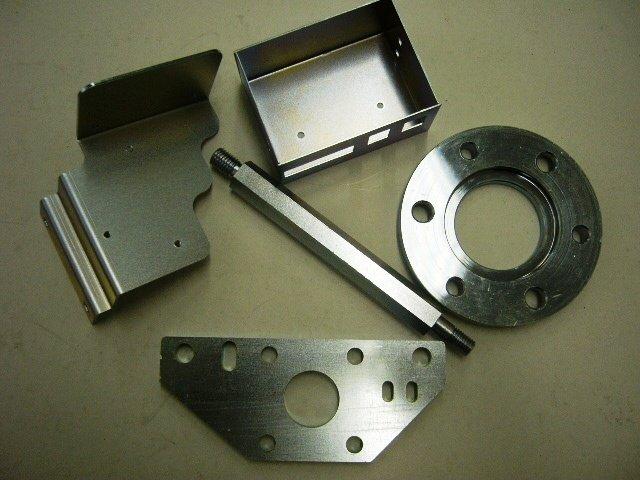 strumenti in metallo