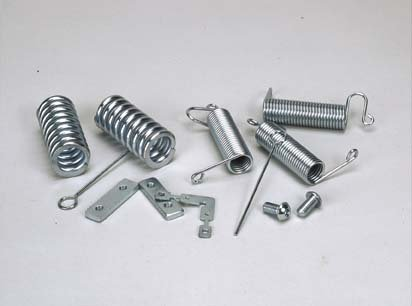 strumenti di zincatura per restauri