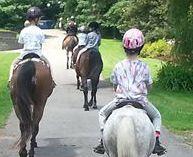 Kids Love Summer Camp at Rosebud