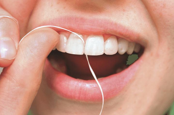 Fabulous Smiles Dentistry - Flossing