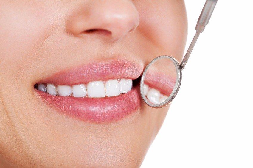 reshape your teeth