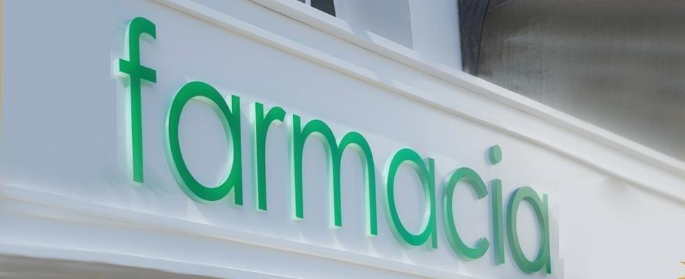 Farmacia Piredda