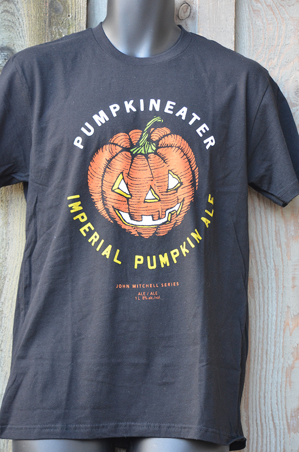 Pumpkineater Imperial Ale