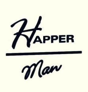 Happer Man