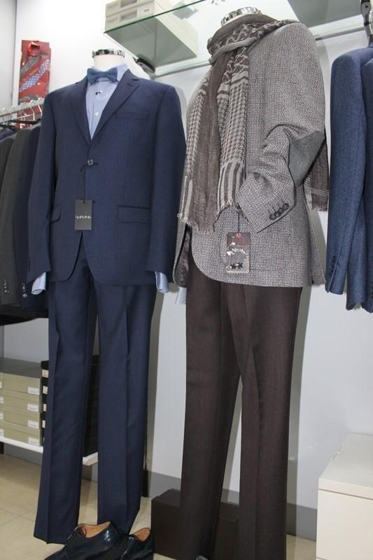 abito uomo