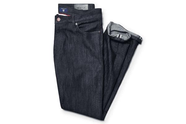jeans uomo gant