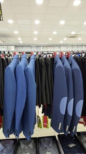 giacche uomo primaverili