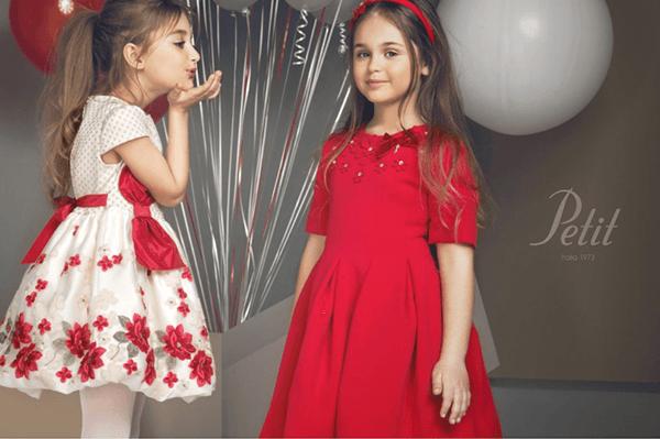 abiti eleganti per bambine
