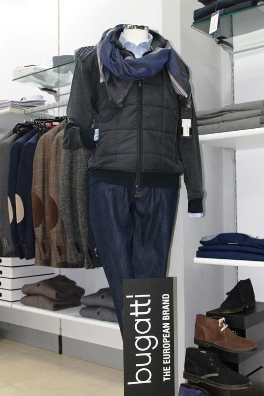 abbigliamento casual uomo