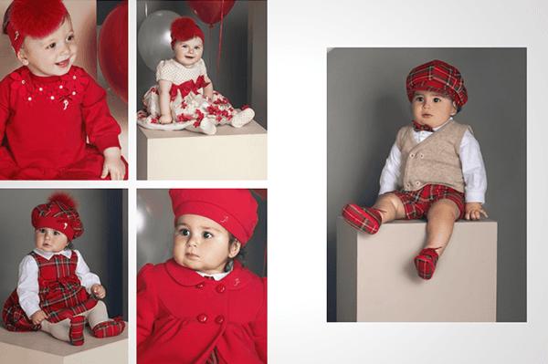 abbigliamento invernale bambini