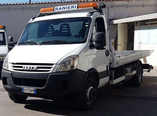 Autosoccorso Ranieri San Giuseppe Vesuviano