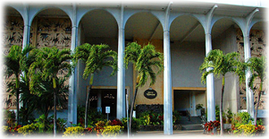 Prince Of Peace Lutheran Church on Honolulu, HI