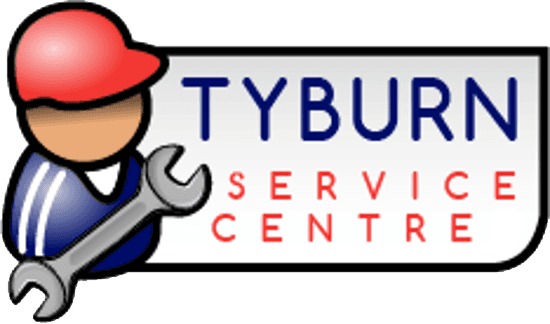 Tyburn Service Centre company logo