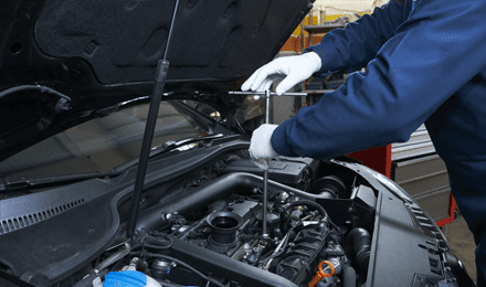 vehicle engine checks