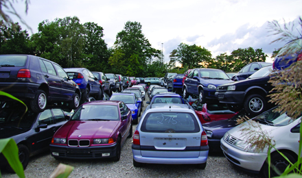 vehicles sales