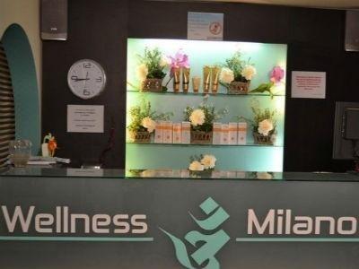 Il salone Wellness Milano e Wellness Parrucchieri