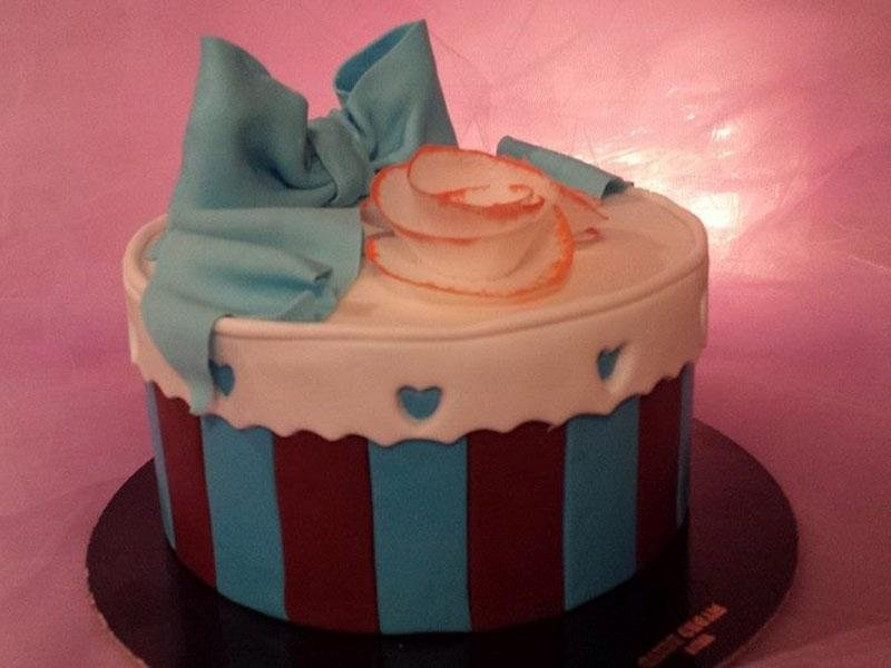 Pasticceria e gelateria