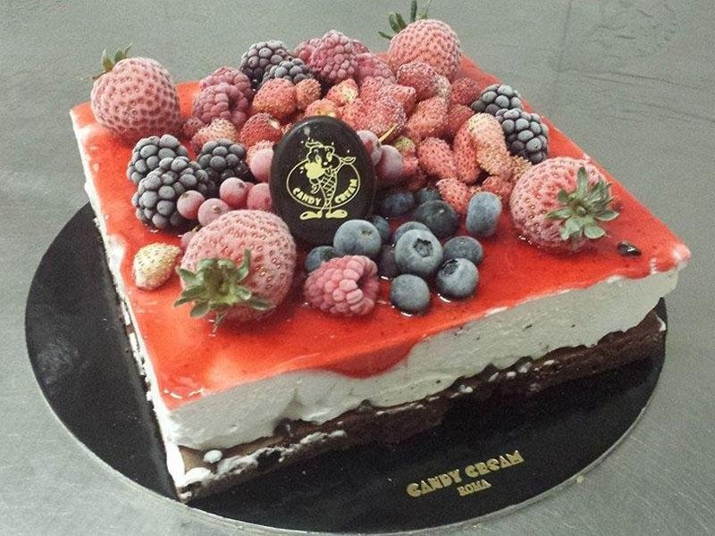 Produzione torte Roma Nord