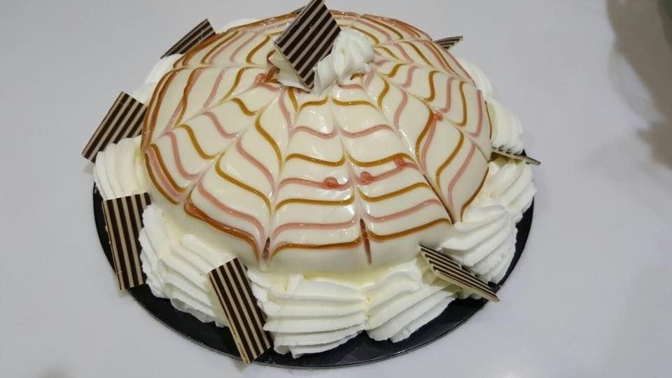 Torta Caramello