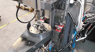 Macchine speciali per lavorazione metallo