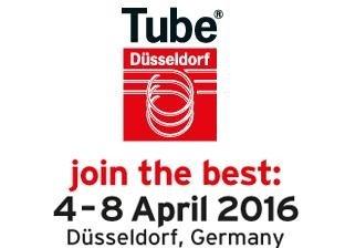 Tube Dusseldorf 2016