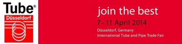 Tube Dusseldorf 2014