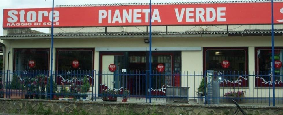 Pianeta Verde, Viterbo