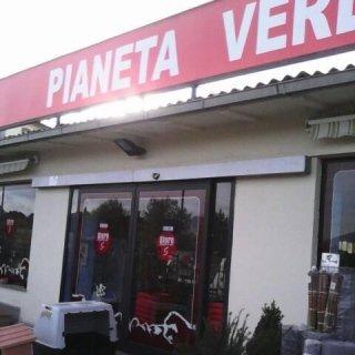 Pianeta verde store, Viterbo