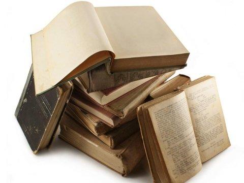 acquisto libri antichi