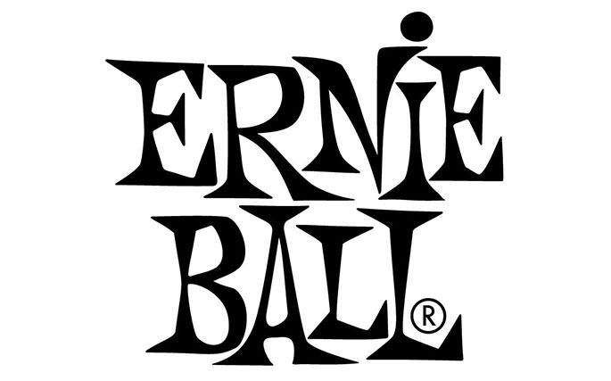 Ernie BALL strumenti musicali