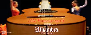 Chitarre Alhambra