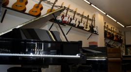 Pianoforti e pianoforti elettrici
