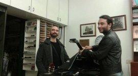 Liuteria, assistenza e riparazione strumenti musicali - Girodidò Roma