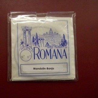 Muta per Mandolin Banjo - Girodidò Roma