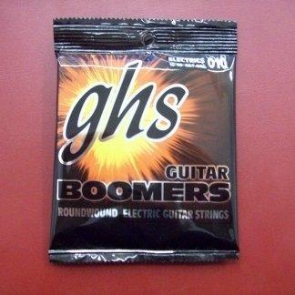 Muta GHS Guitar Boomers- Girodidò Roma