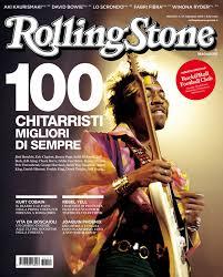 I 100 chitarristi migliori di sempre