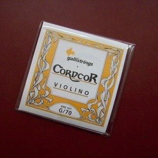 Muta per Violino Cordcor - Girodido