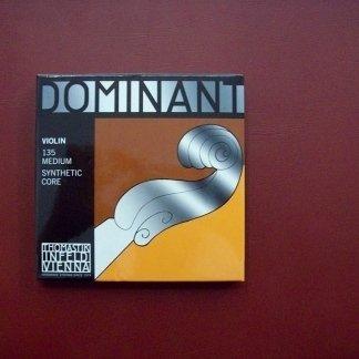 Mute per violino Dominant - Girodidò Roma