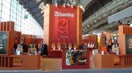 Chitarre Alhambra - Girodidò Roma
