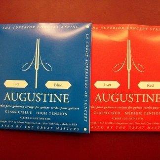 Mute Augustine - Girodidò Roma