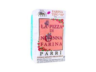 linea pizzeria nonna celeste