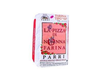 linea pizzeria nonna rossa
