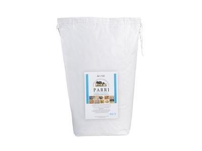 farina cereali misti 25kg